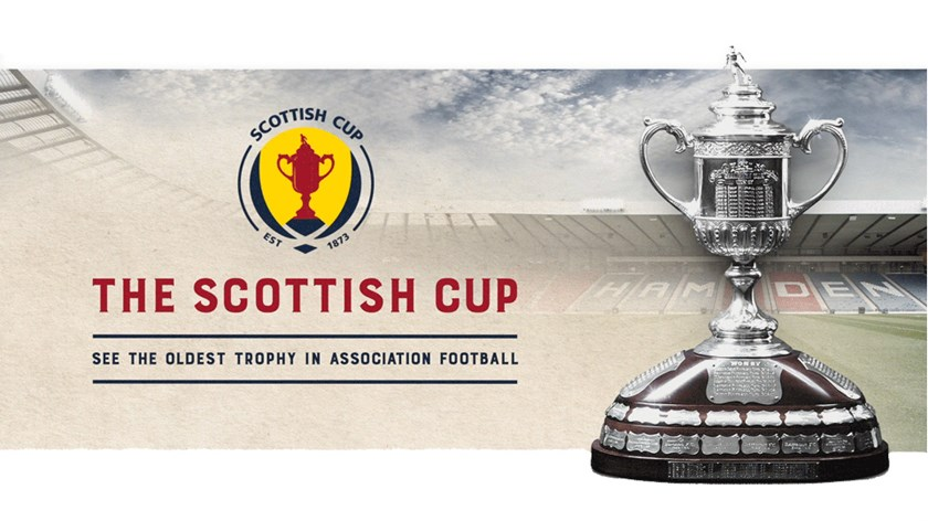 Scottish Cup Tour