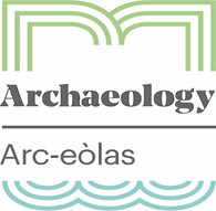 Archaeology Service Logo