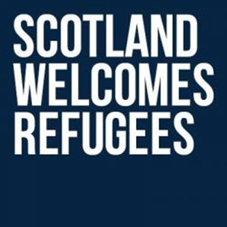 Scotland welcomes refugees