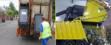Christmas and New Year Refuse and Recycling Collections