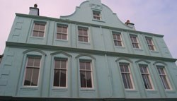 The Town House, Stornoway