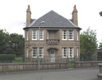 House, Goathill Crescent, Stornoway